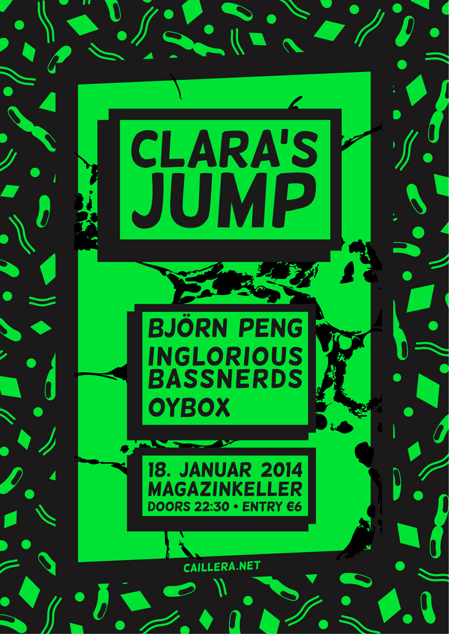 Clara's Jump